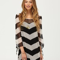 La Luna Dress - Roxy