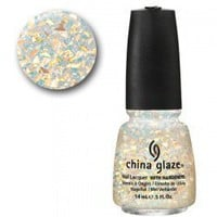 China Glaze Hunger Games Nail Polish: Capitol Colours
