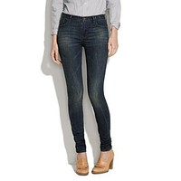 Women&#x27;s DENIM - high riser - Heritage Premium High Riser Jeans in Spur Wash - Madewell