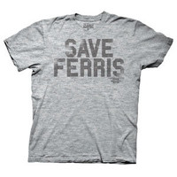 SAVE FERRIS