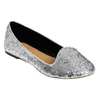 Chunky Glitter Slipper | Shop Shoes at Wet Seal