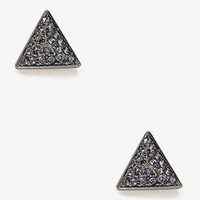 Metallic Pyramid Studs