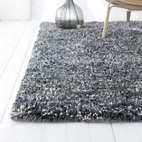 Betona Shag Pile Rug By Linie Design - Linie Design - Home Furnishings - Unica Home