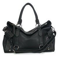 120885 bk Cuffu Online Close-Out High Quality Women/Girl Fashion Designer Work School Office Lady St