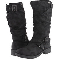 Roxy Atlanta Black - Zappos.com Free Shipping BOTH Ways