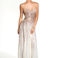 Terani Couture - Evening Dresses, 2013 Prom Dresses, Homecoming Dresses, Mother of the Bride