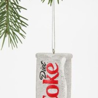 UrbanOutfitters.com &gt; Bling Diet Coke Ornament