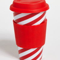 I Am Not A Paper Cup | Eco Cup Holiday Edition | fredflare.com