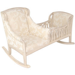 Shop For Patricia Cradle Rocker &amp; Rocking Chair At LuxuryLamb.Com