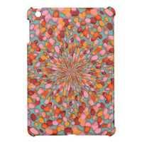 Confetti Burst Cover For The iPad Mini from Zazzle.com