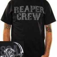 ROCKWORLDEAST - Sons Of Anarchy, T-Shirt, Reaper Crew