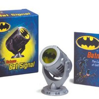 Batman: Bat Signal (Mega Mini Kits)