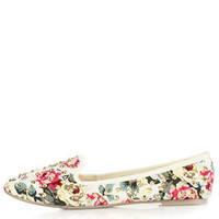 VECTRA5 Floral Stud Slippers - New In This Week  - New In