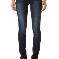 Olivia Low-Rise Jegging Twilight Blue