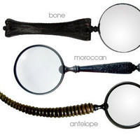 Apartment 48 - Shop - Home Accessories - Magnifing Glasses - Home Furnishings and Interior Design - New York City