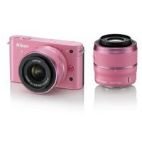 Amazon.com: Nikon 1 FOLLOW MEE!