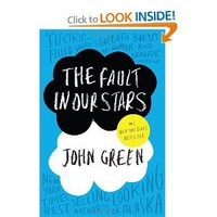 The Fault in Our Stars [Hardcover]