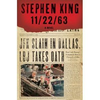 Amazon.com: 11/22/63: A Novel (9781451627282): Stephen King: Books