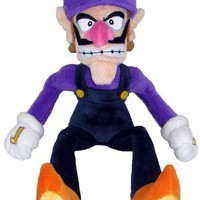 Super Mario Plush - 11