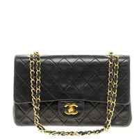Vintage Heirloom Chanel Classic 2.55 Bag at asos.com