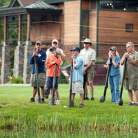 Manchester, Vermont 1-Day Fly Fishing School -- Orvis