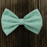 Big Mermaid Bow
