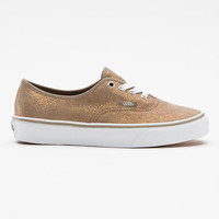Shimmer Suede Authentic