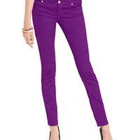 Celebrity Pink Jeans Juniors, Skinny Low Rise - Juniors - Macy&#x27;s