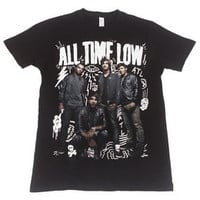All In The Details T Shirt