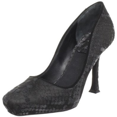 Donna Karan Women's Rotative Platform Pump