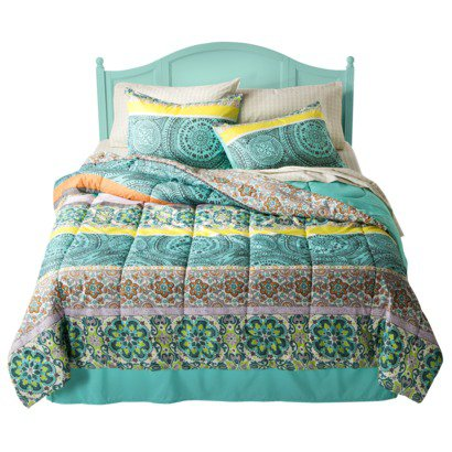 Xhilaration® Boho Bright Bed In A Bag