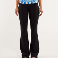 groove pant *slim (regular) | women's pants | lululemon athletica