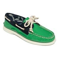 Sperry Top-Sider Women&#x27;s Shoes, A/O Boat Shoes - Shoes - Macy&#x27;s