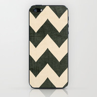 Vintage Vinyl iPhone &amp; iPod Skin by CMcDonald | Society6