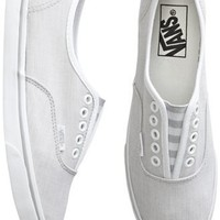 VANS AUTHENTIC LO PRO GORE SHOE | Swell.com