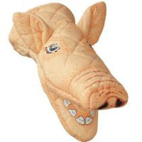 Happy Home Deals! - Boston Warehouse Pig Oven Mitt
