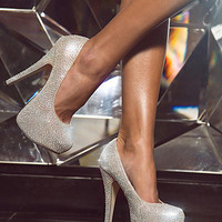 Fabulous, Nly Shoes