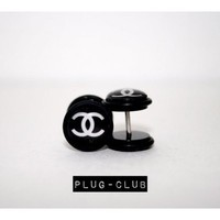 Chanel Fake Plugs by Plug-Club