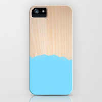 Sorbet I iPhone Case by Galaxy Eyes | Society6
