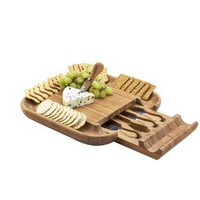 ideeli | PICNIC AT ASCOT Malvern Cheese Board Set