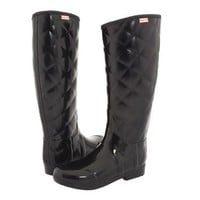 Hunter Regent Savoy Black - Zappos.com Free Shipping BOTH Ways