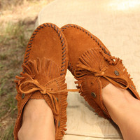 the SANTA CRUZ moc | gypsyville