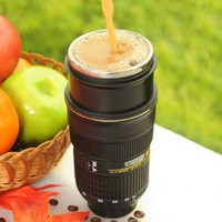 Novelty Camera lens Creative Cup