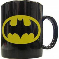 Batman, Coffee Mug, Logo