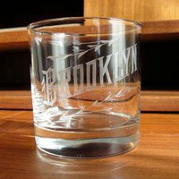 catbird :: shop by category :: Home & Gifts :: Brooklyn Low Ball Tumbler