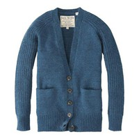The Crogwelton Cardigan | Jack Wills
