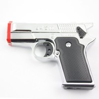 Twin Flame Gun/Pistol Torch Lighter Lighter