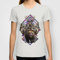 NANUK T-shirt by Kris Tate | Society6