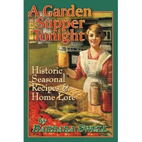 A Garden Supper Tonight [Paperback]