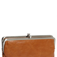 Women's Hobo 'Lauren' Double Frame Clutch